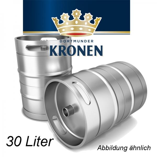 Kronen Pils 30 L Fassbier (+ 30,00€ Pfand)