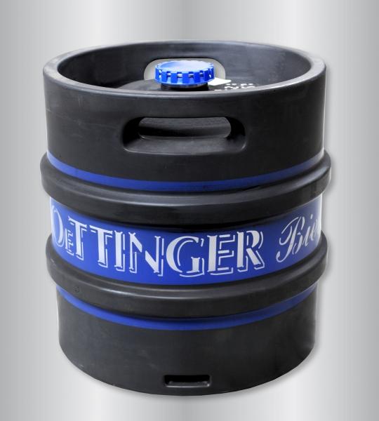 Oettinger Pils 30L Faß (+ 25€ Pfand)