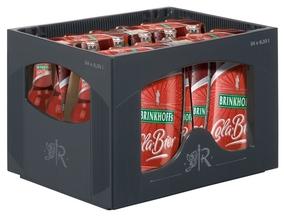 Brinkhoffs No.1 Cola 24x0,33l (+Pfand 3,42€)