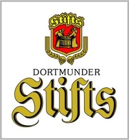 Dortmunder Stifts Pils 50 L Fassbier (+ 30,00€ Pfand)