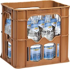 Romberg Classic 12x0,7l Glas (+Pfand 3,30€)