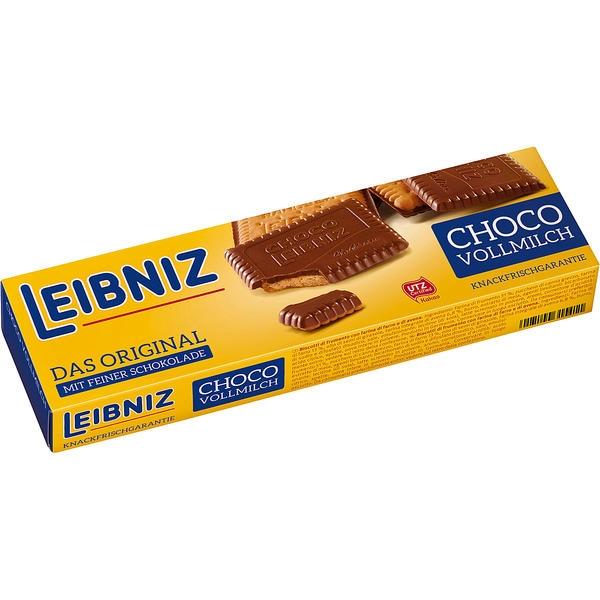 Bahlsen Leibniz Schokokeks Vollmilch