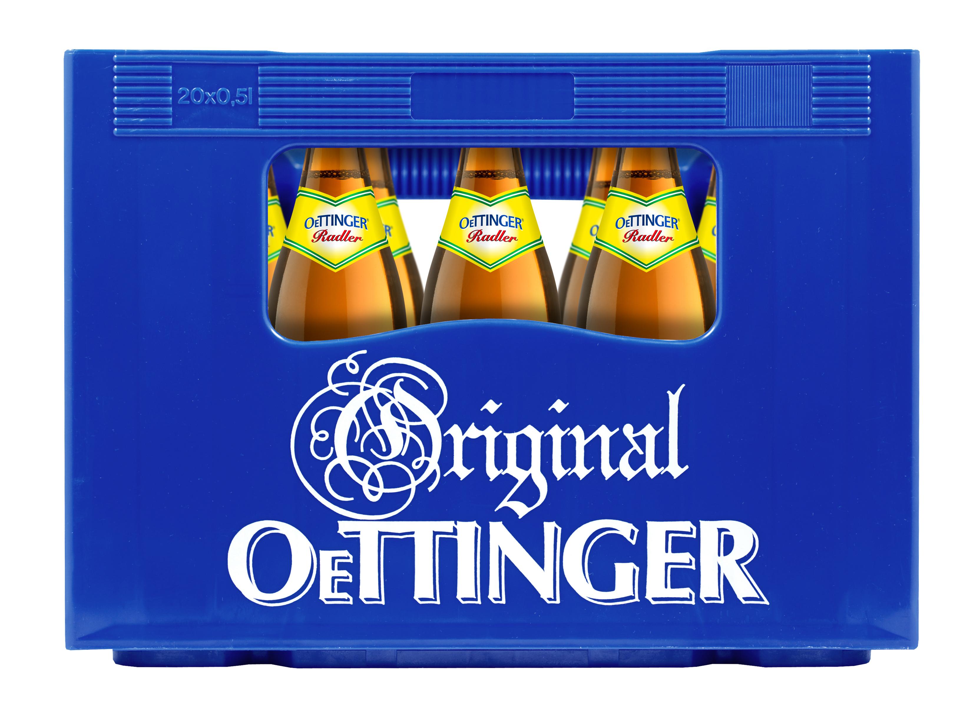 öttinger Bier Preisliste