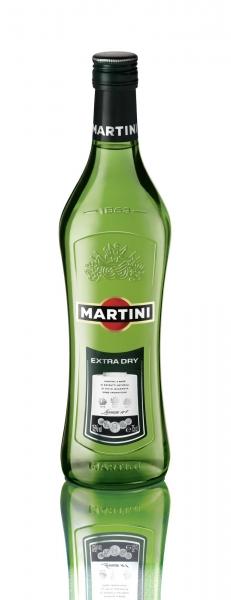 Martini 0,7L Extra Dry 15%