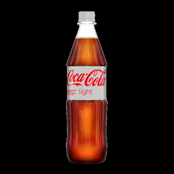 Coca Cola Light 12x1l PET (Pfand+3,30€)