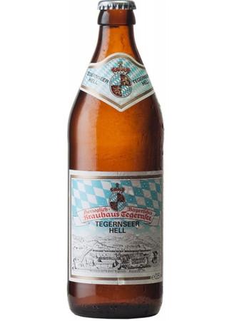 Tegernseer Hell 20x0,5l (+Pfand 3,10€)