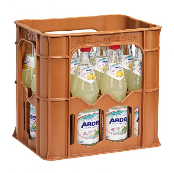 Ardey BIF Zitrone 12x0,7l Glas (+Pfand 3,30€)