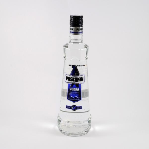 Puschkin Wodka 0,7L 37%