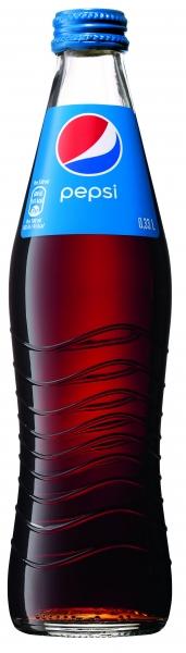 Pepsi 24x0,33l (+Pfand 5,10€)