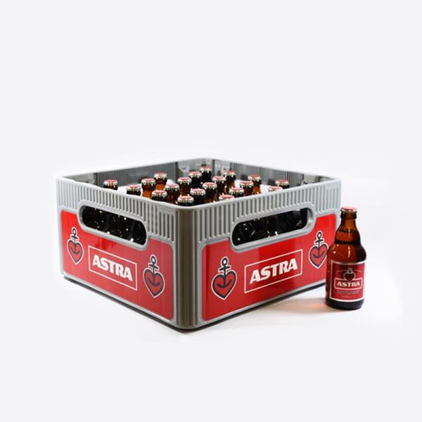 Astra Rotlicht 27x0,33l (+ Pfand 3,66€)