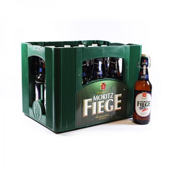 Moritz Fiege Alkoholfrei 20x0,5l Bügel (+Pfand 4,50€)