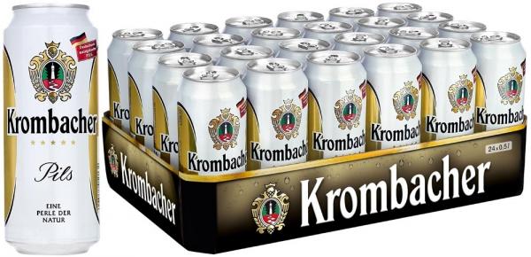 Krombacher Ds 0,5L