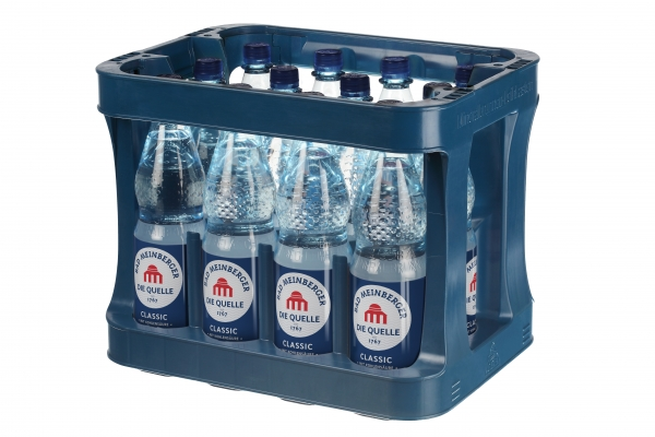 Bad Meinberger Classic 12x1l PET (+Pfand 3,30€)