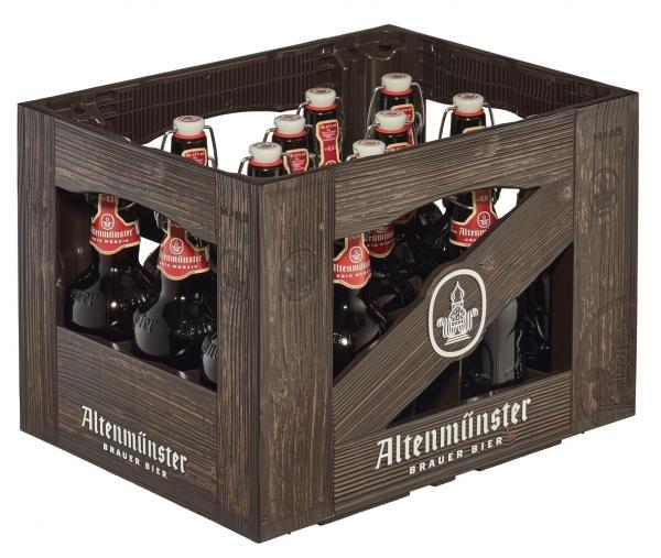 Altenmünster Urig Würzig 14x0,5l Bügel (+3,90€ Pfand)