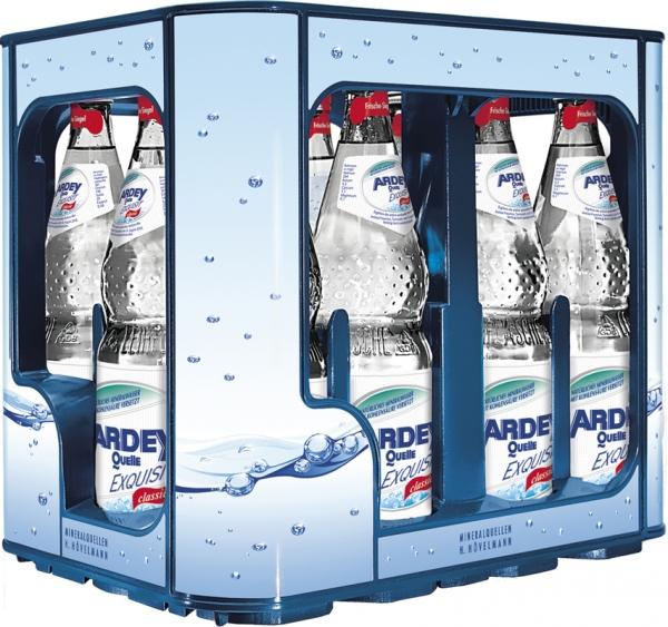 Ardey Classic 12x0,75l Glas (+Pfand 3,30€)