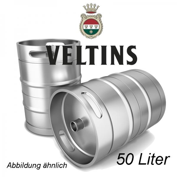 Veltins 50 L Fassbier (+ 30,00€ Pfand)