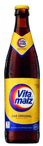 Vitamalz 20x0,5l (+Pfand 3,10€)