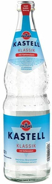 Kastell Klassik 12x0,7l Glas (+Pfand 3,30€)