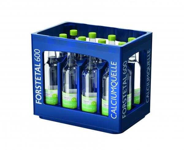Forstetal Medium Natriumarm 12x0,75l Glas (+Pfand 3,30€)