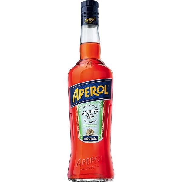 Aperol Bitter 15% vol. | 0,7l Flasche