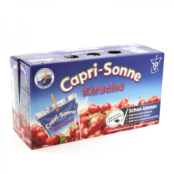 Capri Sun 10er Pack diverse Sorten