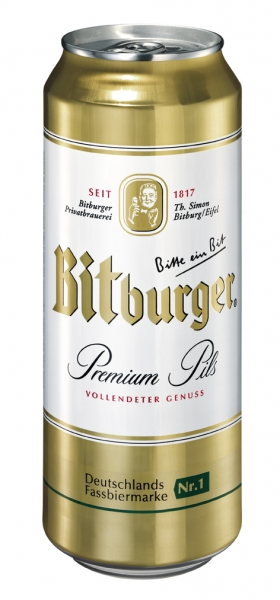 Bitburger Ds 0,5l