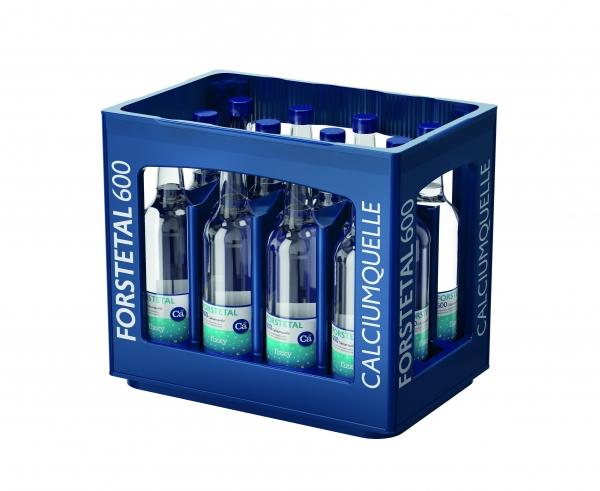 Forstetal Classic Natriumarm 12x0,75l Glas (+Pfand 3,30€)