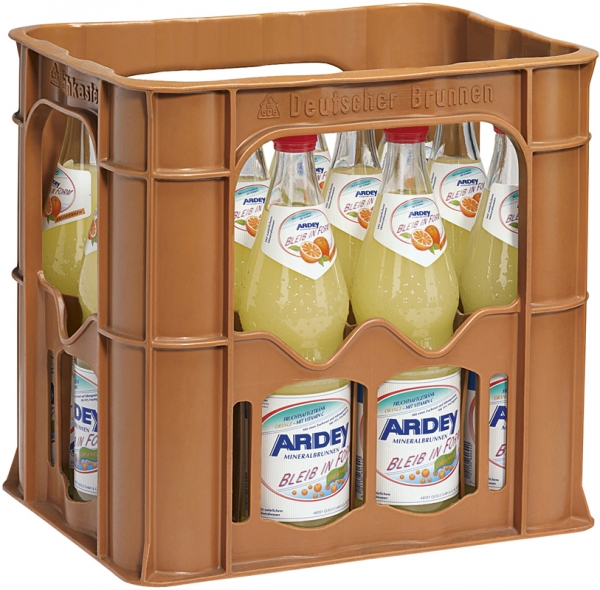 Ardey BIF Orange 12x0,75l Glas (+Pfand 3,30€)