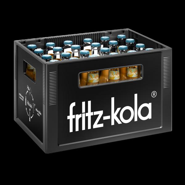 Fritz Mate 24x0,33l (+Pfand 3,42€)