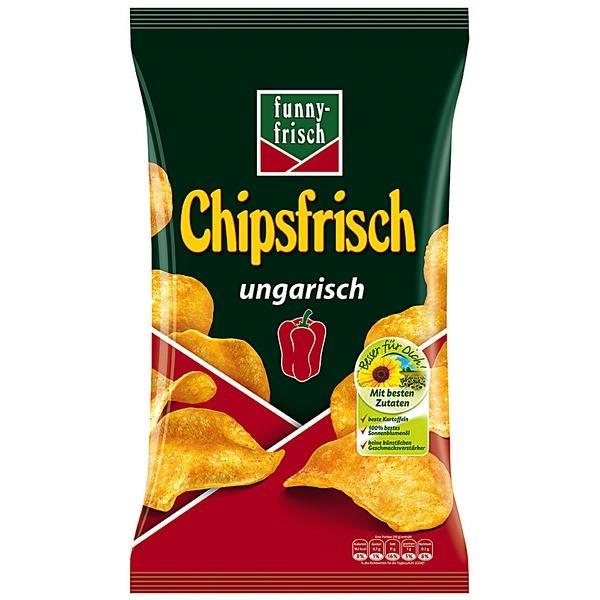 funny-frisch Chipsfrisch Oriental