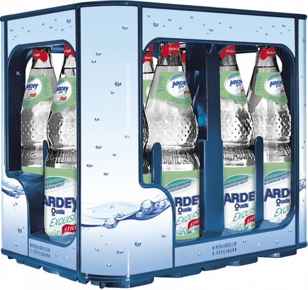 Ardey Medium 12x0,75l Glas (+Pfand 3,30€)