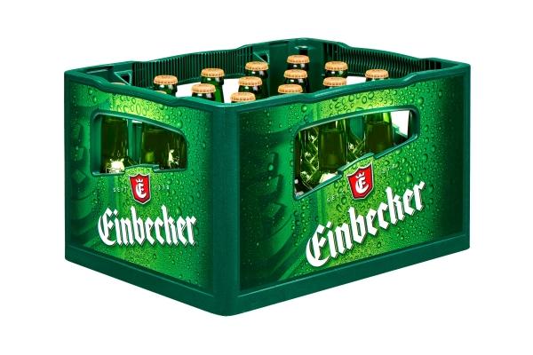 Einbecker Maibock 20x0,33l (+Pfand 3,10€)