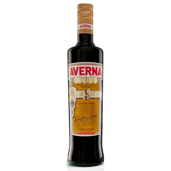 Averna Amaro Siciliano 29% Vol.| 0,7l Flasche
