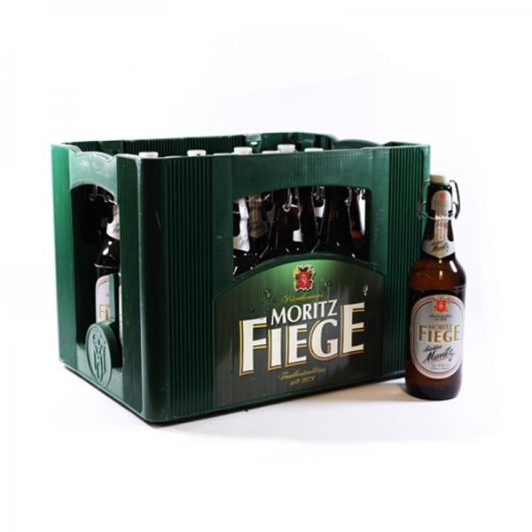 Moritz Fiege Leicht 20x0,5l Bügel (+Pfand 4,50€)