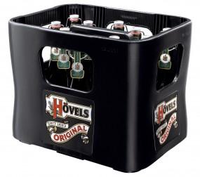 Hövels Bitterbier 12x0,5l (+Pfand 3,30€)