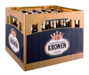 Kronen Pils 20x0,5l (+Pfand 3,10€)