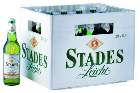 Stades Leicht 20x0,5l (+Pfand 3,10€)