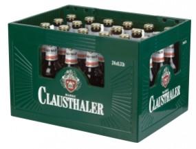 Clausthaler Alkoholfrei 24x0,33l (+Pfand 3,42€)