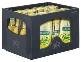 Brinkhoffs No.1 Radler 24x0,33l(+Pfand 3,42€)