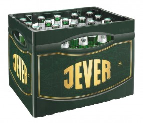 Jever Fun Alkoholfrei 20x0,5l (+Pfand 3,10€)