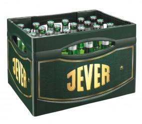 Jever Fun Alkoholfrei 24x0,33l (+Pfand 3,42€)