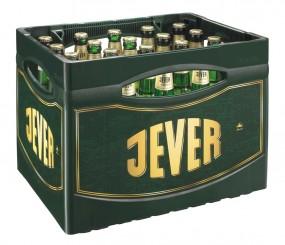 Jever Pils 20x0,5l (+Pfand 3,10€)