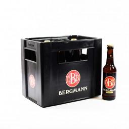 Bergmann Export II 10x0,33l (+2,30Pfand)