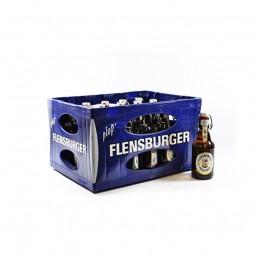 Flensburger 20x0,33l (+Pfand 4,50€)