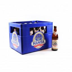Hansa Export 20x0,5l (+Pfand 3,10€)
