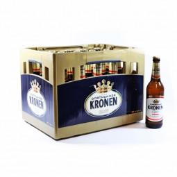 Kronen Export 20x0,5l (+Pfand 3,10€)