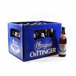Oettinger Pils 20x0,5l (+Pfand 3,10€)