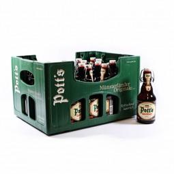 Pott´s Landbier 20x0,33l (+Pfand 4,50€)