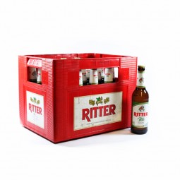 Ritter Pils 20x0,5l (+Pfand 3,10€)