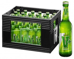 Veltins V+ Lemon 24x0,33l (+Pfand 3,42€)